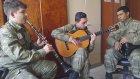 Mehmetçik'ten Muhteşem Müzik Ziyafeti!
