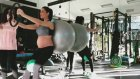 Pilar Rubio Hamileyken Sporunu Aksatmıyor