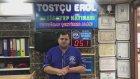 Tostçu Erol'un Online Sipariş Web Sitesi Duyurusu