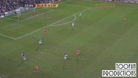 Tugay Kerimoğlu vs Liverpool (26/12/2006)