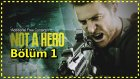 Aslan Parçası Chris Be   Resident Evil 7 : Not A Hero