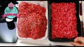 Et Balık Kurumu & Kasap Kıyması ( Hangisi Daha İyi? ) Test Mutfağı | Ayşenur Altan Yemek Tarifleri