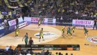 Fenerbahçe 89-90 Zalgiris Kaunas (Maç Özeti - 14 Aralık 2017)