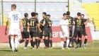 İstanbulspor 1-0 Karabükspor - Maç Özeti izle (14 Aralık 2017)