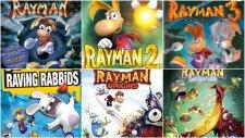 Rayman Oyunları (1995-2013)