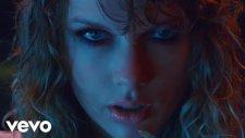 Taylor Swift - Ready For It? (BloodPop® Remix)(Lyric Video)
