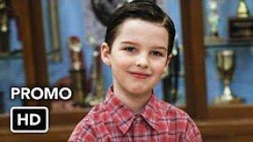 Young Sheldon 1. Sezon 9. Bölüm Fragmanı