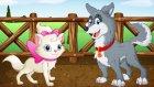 Kediyi Köpeği Seviyorsan Alkışla - Bebekler İçin Şarkılar