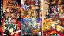 Metal Slug Oyunları (1996-2009)