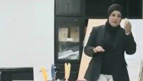 Müslüman kadınlara prezervatif eğitimi