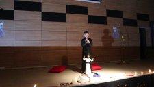Şeb-i Arus Mevlana Semazen Kukla Gösterisi Sanat Kavaklıpınar Konya Selçuklu Mektebim Okulu