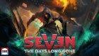 The Witcher 3'ün Yapımcılarından - Seven: The Days Long Gone