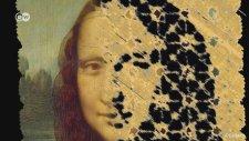 DNA İle Mona Lisa Portresi Yapmak