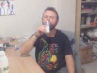 Evde Etil Alkol ile Rakı Votka Yapmak