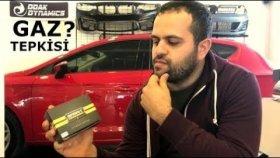 Gaz tepkisini arttıran alet: Sprint Booster işe yarıyor mu?