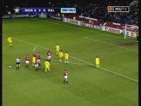 Manchester United - Galatasaray 4-0 (07.12.1994)