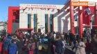 Milli Güreşçi Taha Akgül'ün Adı Spor Merkezine Verildi