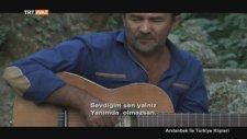 Süyu Kelgende ( Aşk Geldiğinde ) - Arslanbek Sultanbekov - Antalya / Düden Şelalesi - TRT Avaz