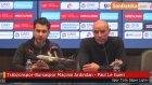 Trabzonspor-Bursaspor Maçının Ardından - Paul Le Guen