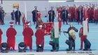 Yelkenler Biçilecek Marşı - Fethin 563. Yılında 563 kişilik Mehteran Ekibi - TRT Avaz