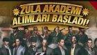 Zula V1.16 Güncellemesi - Yeni Efsane Skinler !!