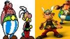 Asterix ve Obelix Oyunları (1983-2008)