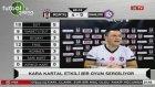 Cenk Tosun'un Osmanlıspor'a attığı golde BJK TV!