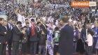Erkekler Kupa Voley Şampiyonu Halkbank, Kupasını Aldı