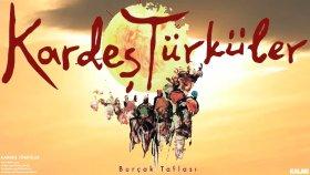 Kardeş Türküler - Burçak Tarlası