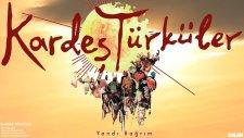 Kardeş Türküler - Yandı Bağrım