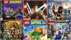 LEGO Oyunları (1999-2017)