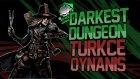 Prophet Bossunu Kesme Görevi / Darkest Dungeon : Türkçe Oynanış - Bölüm 3