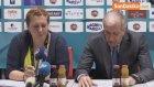 """Zeljko Obradovic: """"Bizim İçin En İyi Takıma Karşı Güzel Bir Sınav Oldu"""""""