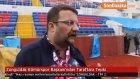 Zonguldak Kömürspor Başkanı'ndan Taraftara Tepki