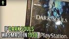 1998 Model Dark Souls