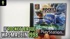 1998 Model Rocket League
