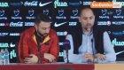 Arşiv -Galatasaray'da Tudor ile Yollar Ayrıldı