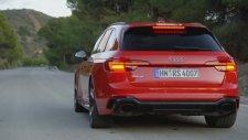 Audi RS4 Avant..