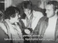 Hippilerin İstanbul'u Ziyaret Etmesi (1967)