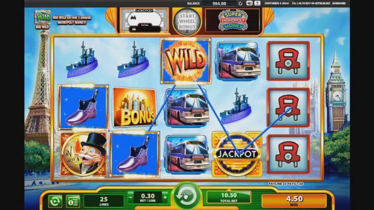 Monopoly slots cheats poker clubs