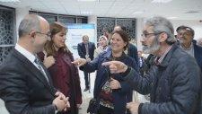 Başkan Gülcüoğlu  3 Aralık Dünya Engelliler Günü Mesajı