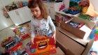Elifin Odasında Temizlik Yapıyoruz Oyuncakları Topluyoruz