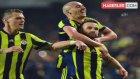Fenerbahçe'de 3 Yıldız İsim Atiker Konyaspor Maçında Cezalı