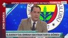 Galatasaray, Emrah Bayraktar'a Emanet