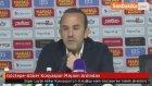 Göztepe-Atiker Konyaspor Maçının Ardından