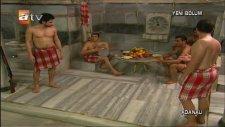 Maraz Ali Hamamda Öküz Ömer' i Ve Adamlarını Dövüyor (1080p HD)