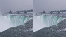 Niagara Şelaleleri 3d-Vr