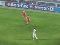 Sergen Yalçın vs Malaga CF (Pes 2013 - Bayern Münih)