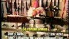 Haydar Dümen Silah Tanıtıyor