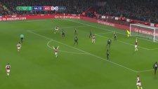 Arsenal 1-0 West Ham United (Maç Özeti - 19 Aralık 2017)